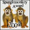 Spanglemonkey